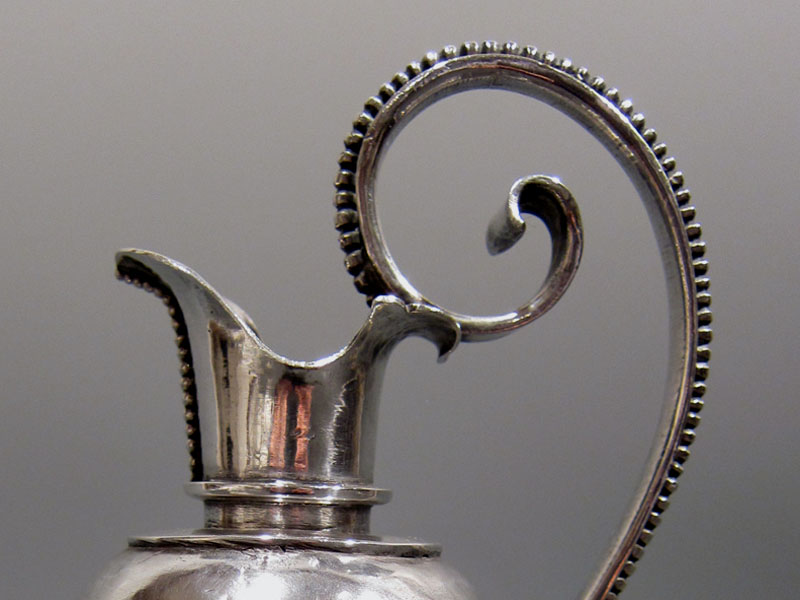 Noël Ribes | Castille, late XVIth cent  - early XVIIth century